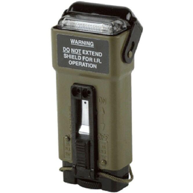 US Army Military FRS IR MS 2000M DISTRESS Blitzlicht Storbe Blitzlicht DISTRESS LIGHT MARKER 6e103b