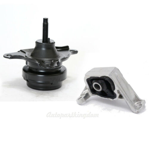 G140 For 02-06 Acura RSX Front /& Right Engine Motor Mount Set MT Honda Civic