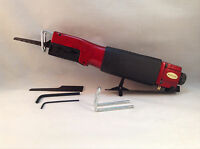 Pneumatic High Speed Reciprocating Air Body Saw Cut Off Tool 10,000 Strokes