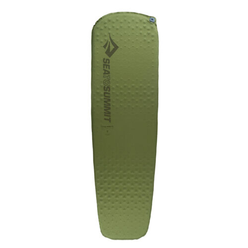 Sea to Summit Camp Mat SI Lightweight Roll Mat Self-inflating