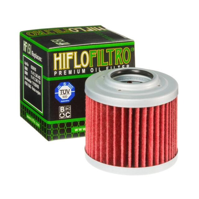 Filtro aceite HF151 APRILIA PEGASO 650 BMW F650