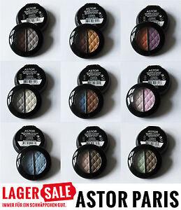 Astor-Eyeshadow-Matte-amp-Shine-Eye-Artist-Lidschatten-Duo-div-Farben-NEU