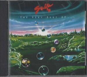 SAGA-THE-VERY-BEST-OF-NEW-CD-NEU