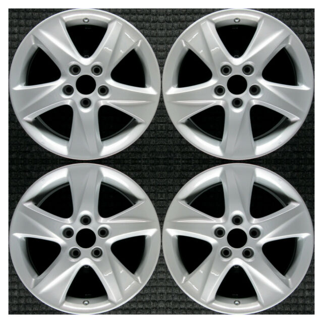 "19"" Wheel Rim For 2009-2013 Acura TL 19x8 Refinished"