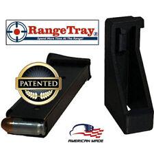 RangeTray Magazine Loader Speedloader for Taurus Spectrum .380 - Black