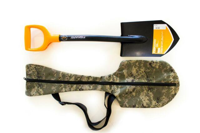 Cover for shovel spade mini Fiskars Solid 131417