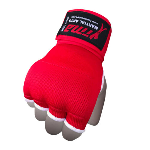 TMA Training Boxing Inner Gloves Hand Wraps MMA Fist Protector Bandages Mitts