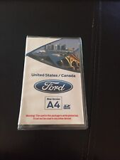 Factory OEM 2016 Ford Fusion SD Card and USB Ports Gc3t