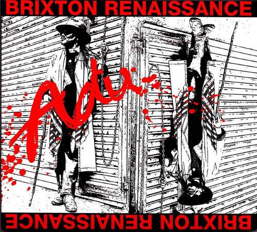 Adu : Brixton Resistance CD ***NEW***