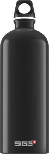 1L Trink Flasche Wasserflasche Outdoor Aluminium BPA Frei Trinkflasche Wasser