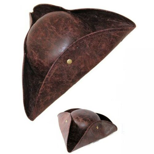 Pirate Hat Pirates of The Caribbean Pirate Captain Jack Hat Halloween Costume