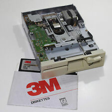 "Floppy Disk Drive FDD 5.25"" 5 1/4 TEAC FD-55GFR DS HD 1.2MB - IBM PC AT"