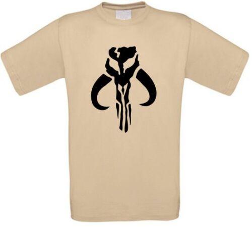 Mandalore Mandalorian Kult Film Serie T-Shirt alle Größen NEU