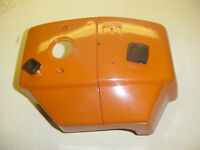 Stihl Chainsaw 070 090 Top Cylinder Cover With Filter Cover Box1449