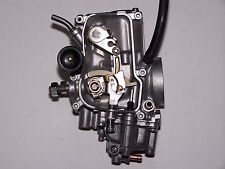 Yamaha Warrior 350 Carb Genuine Mikuni Carburetor Carburator 95. Item 1 Yamaha Warrior 350 Genuine Oem Carb Remanufactured Carburetor 95 Wolverine. Yamaha. 2000 Yamaha 350 Warrior Mikuni Carburetor Diagram At Scoala.co