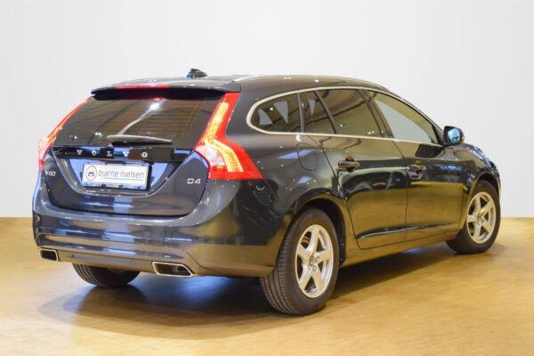 Volvo V60 2,0 D4 190 Summum aut. - billede 2