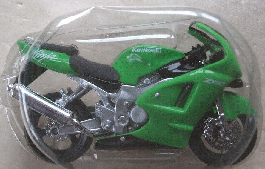 Moto Kawasaki ZX 12 Ninja Ninja Ninja Altaya  N° 17 b8dbf3