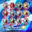 miniature 1 - Ultraman GP Ultra Medal EX 12 pieces Set Bandai Ultra medal Series Pre-order
