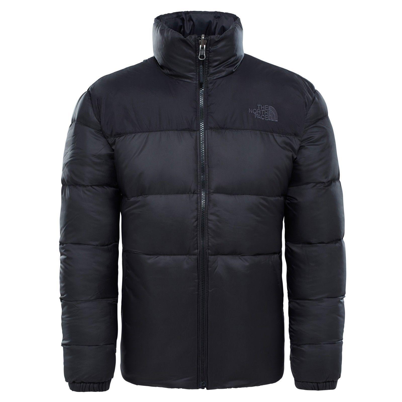 The North Face Nuptse III Down Jacket XL para  hombres-Bnwt-Rrp  XL  te hará satisfecho