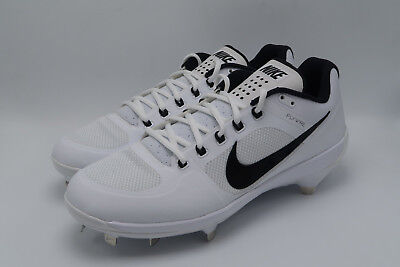 Nike Air COOP /'17 Men/'s Metal Baseball Cleats 887036-101