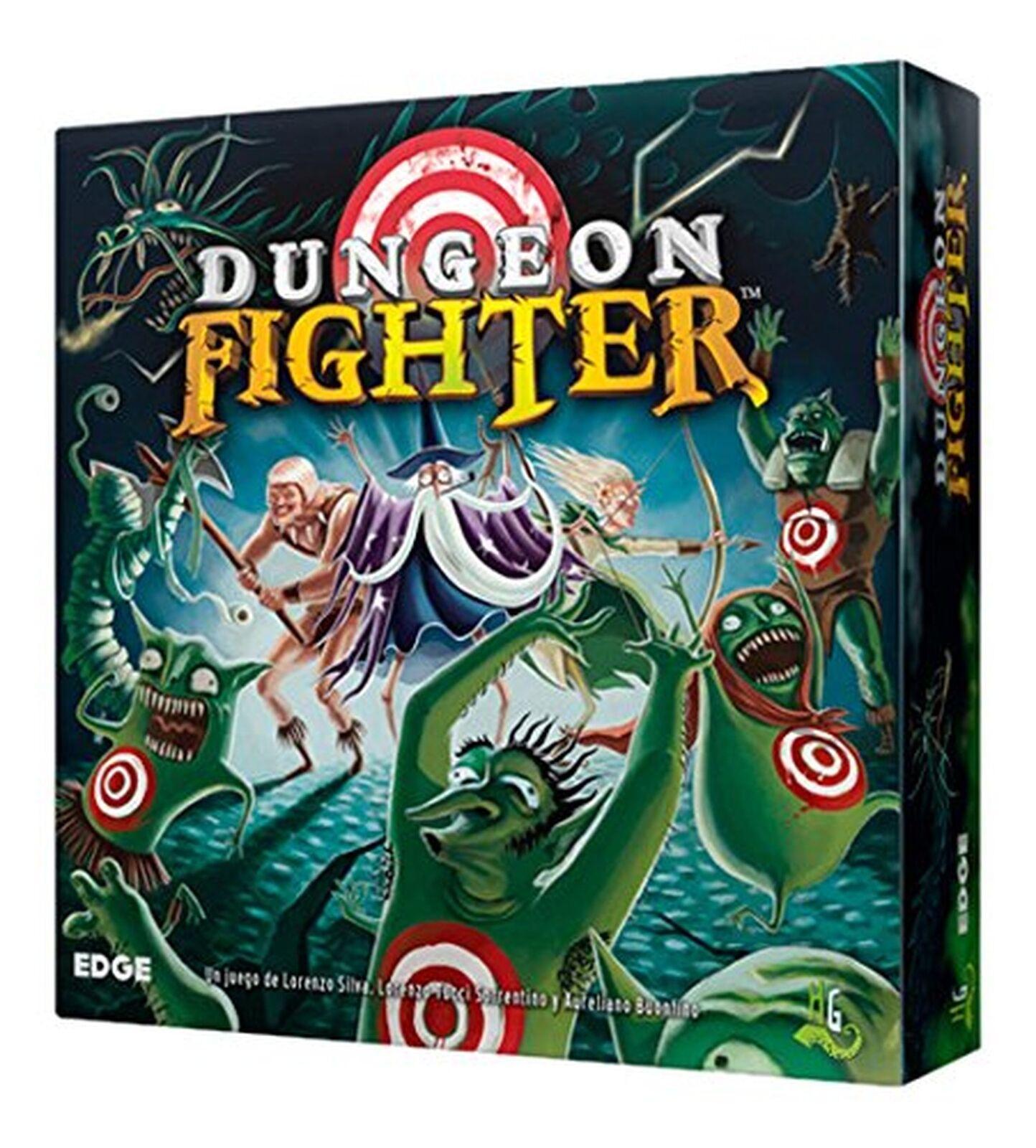 Dungeon  FIGHTER Gioco da tavolo (bordo Entertainment edgdf 01)  garanzia di qualità