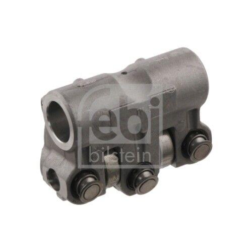Febi 34569 schlepphebel kipphebel control del motor para AUDI VW