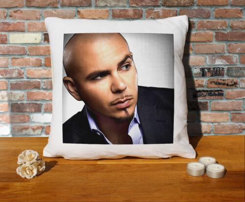 Pitbull coussin pillow cover case-poster tasse t shirt cadeau