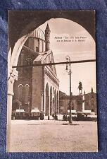 CARTOLINA PADOVA - Basilica di Sant'Antonio (non viaggiata)       12/16