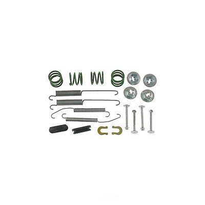 Drum Brake Hardware Kit Rear Carlson H7285