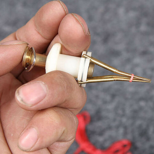 1X Pellet Bander Tool Micro Bait Bands Match Coarse Fishing Terminal Tackle set