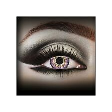 Lentilles de couleur violet 4 tons K4001 - violet color contact lenses