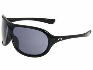 Oakley-Immerse-Sunglasses-OO9131-08-Polished-Black-Grey