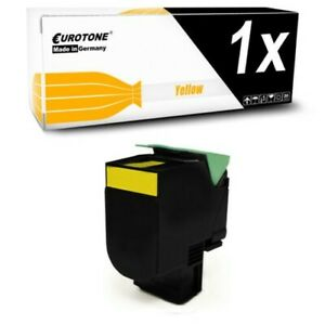Toner-Yellow-for-Lexmark-C-546-DTN-X-544-DW-X-548-DTE-C-540-N-X-544-DN-X-548