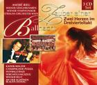 Zauber einer Ballnacht-Zwei Herzen im Dreiviertel- von Wiener Sängerknaben,Andre Rieu,Strauá-Orchester (2011)