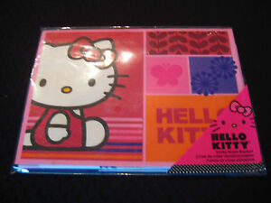 Hello-Kitty-Sticky-Notes-Booklet-320-Sheets-Total-with-Different-Sizes-S5