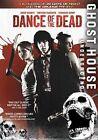 Dance of The Dead 0031398101994 With Lucas Till DVD Region 1