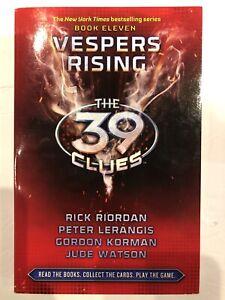 39 clues book 8 summary