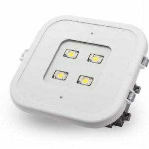 Image is loading LED-Retrofit-for-LSI-LED-CANOPY-LIGHTS-SCOTTSDALE-  sc 1 st  eBay & LED Retrofit for LSI LED CANOPY LIGHTS SCOTTSDALE Gas Station ...