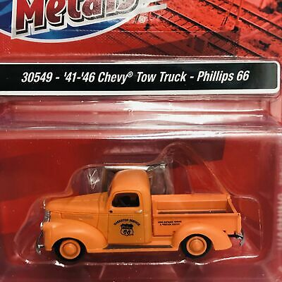 HO Scale Pickup Truck vehicle Phillips 66