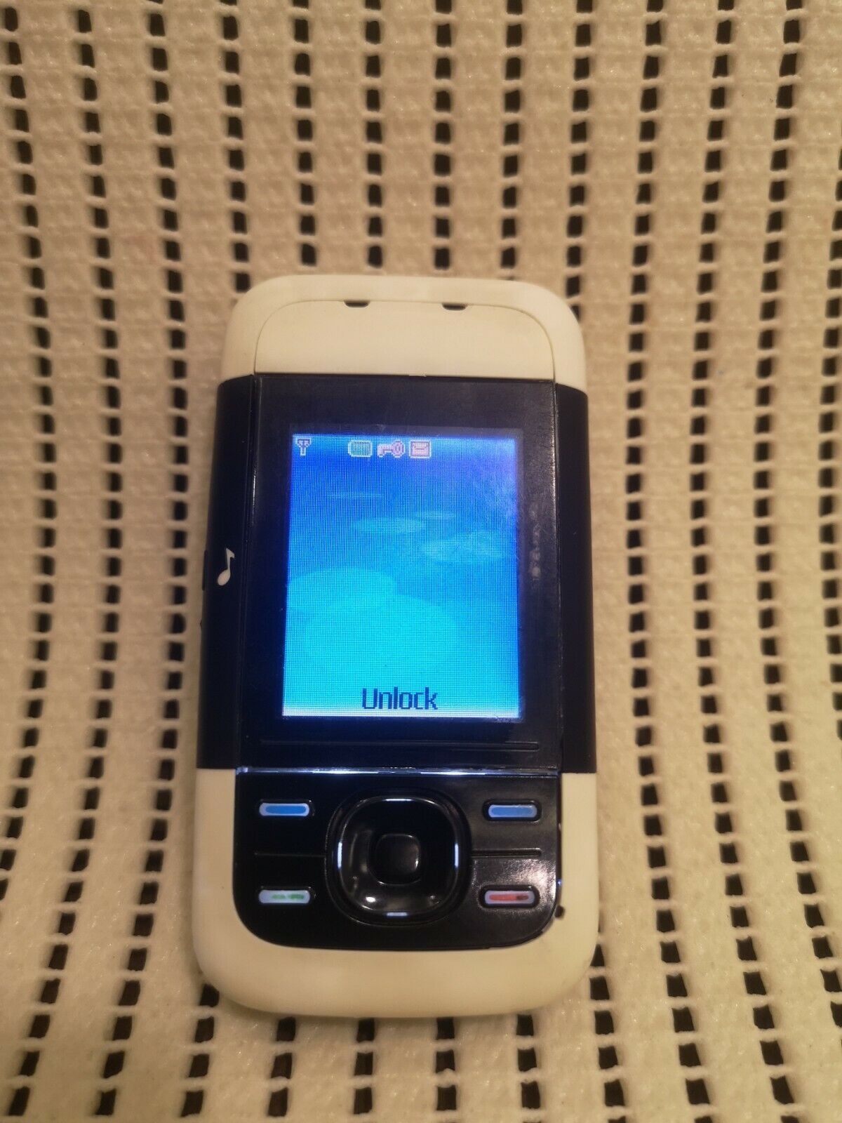 Nokia 5200 Black Unlocked Cellular Phone Old Nokia 5200 Vintage Rare 6417182757891 For Sale Online