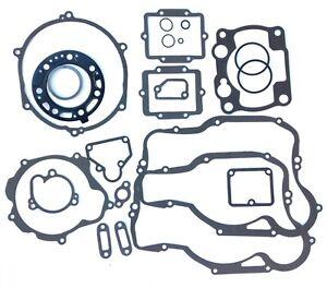 NEW Kawasaki Full Complete Engine Gasket Kit Set KX 250 1993-2003