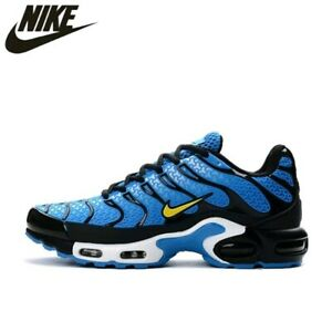 Alta Qualità Notizie Italia Nike Air Max Plus Tn Scarpe Txt