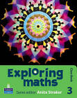 Exploring Maths: Tier 3: Class Book by Jonathan Longstaffe, Sue Jennings, Anita Straker, Rosalyn Hyde, Tony Fisher (Paperback, 2008)
