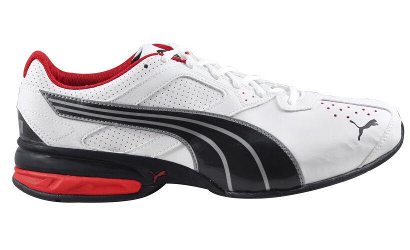 NEU SCHUHE PUMA TAZON 5  Herrenschuhe Sneaker Leder