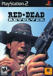 RED-DEAD-REVOLVER-JEUX-PLAYSTATION-2-NO-MANUAL
