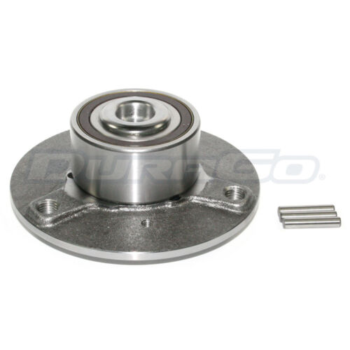 Wheel Bearing and Hub Assembly Front IAP Dura 295-55106 fits 08-15 Smart Fortwo