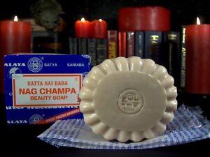 Nag-Champa-Satya-Sai-Baba-Soap-One-150g-Bar-BDY4
