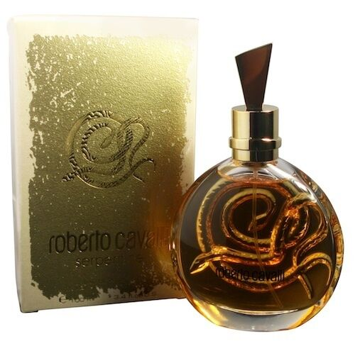 Serpentine by Roberto Cavalli Woman EDP Spray Perfume 3.4oz New In Box