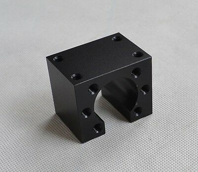 Ball Nut Mount/Bracket Flange Nut Mount For 1204 12mm Ball Screw Router