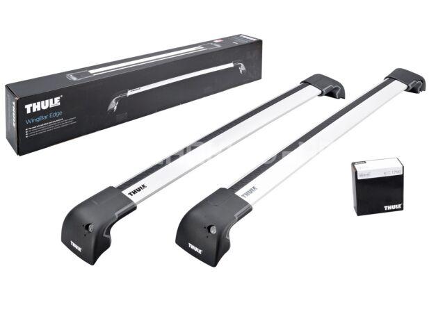 Thule 184076/Rack Kit Rapid Railing 4076